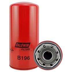B196 FILTR PALIWA