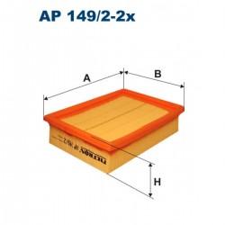 Filtr Powietrza FILTRON AP 149/2-2x