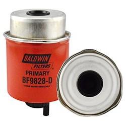 BF9828-D FILTR PALIWA