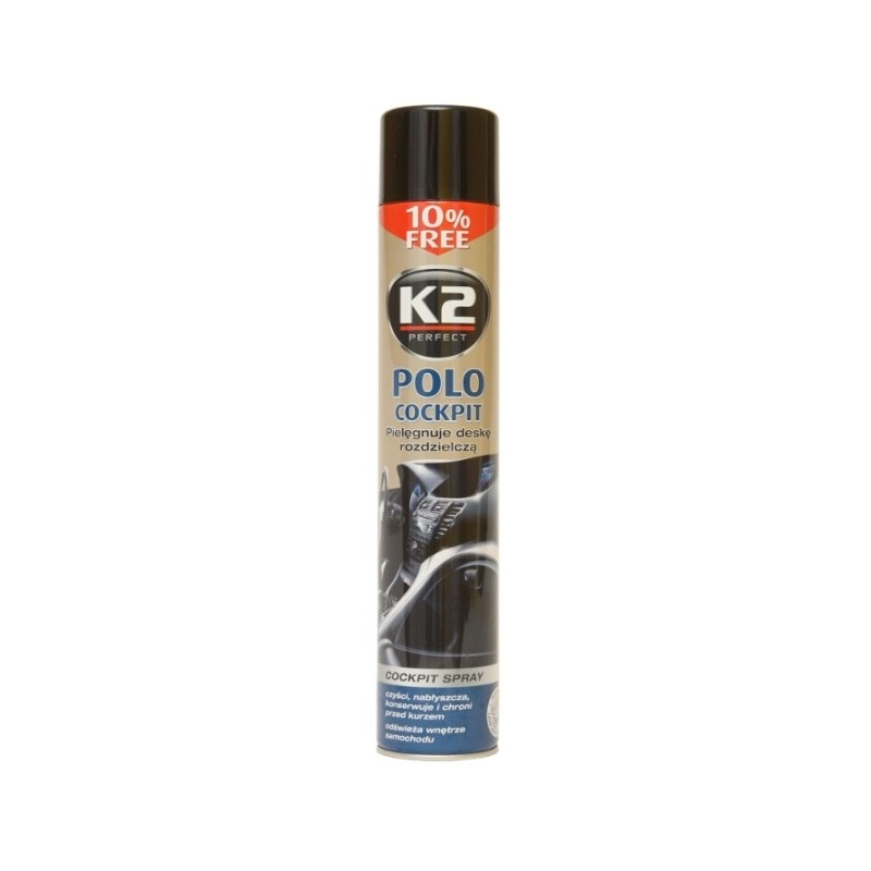 K2 POLO COCKPIT - 750ml