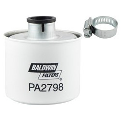 PA2798 ODPOWIETRZNIK , V.M.E., Volvo Equipment, Trucks , Volvo 1586882-1