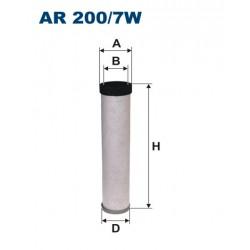 AR200/7W Filtr Powietrza...