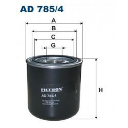 AD785/4 Osuszacz Filtron