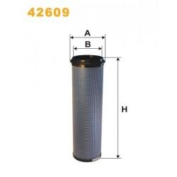 42609 Filtr Powietrza Wix