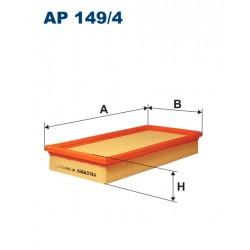 AP149/4 Filtr Powietrza...