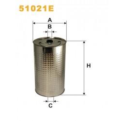 51021E Filtr Oleju Wix