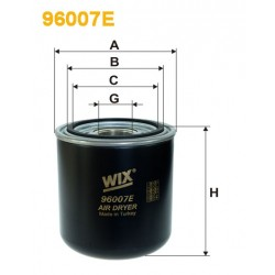 96007E Osuszacz Wix