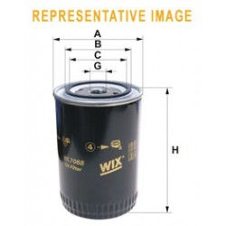 Filtr Paliwa Wix USA 95041E