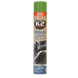 K2 POLO COCKPIT - 750ml  - 9 zapachów!