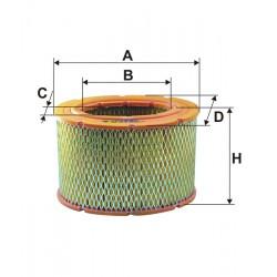 AE279 Filtr Powietrza Filtron