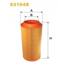 93104E Filtr Powietrza Wix