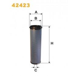 42423 Filtr Powietrza Wix