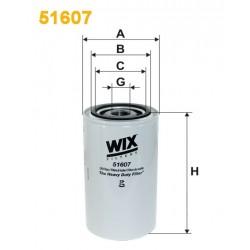 51607 Filtr Oleju Wix
