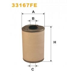 33167FE Filtr Paliwa Wix