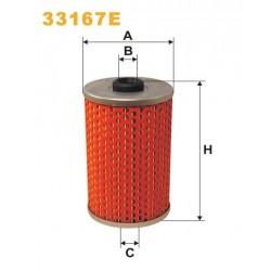 33167E Filtr Paliwa Wix