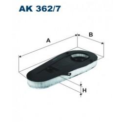 AK362/7 Filtr Powietrza...