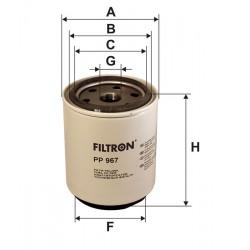 PP967 Filtr Paliwa Filtron