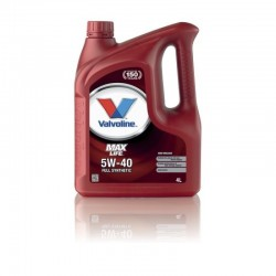 Valvoline MaxLife Synthetic...