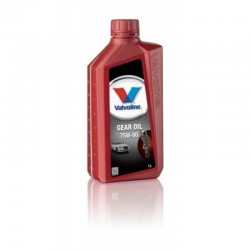 Valvoline Gear Oil 75W-80 1L