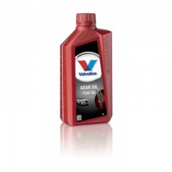Valvoline Gear Oil 75W-90 1L