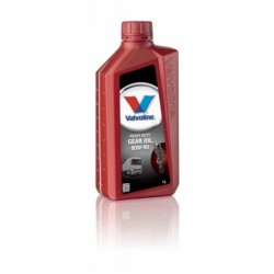 Valvoline Heavy Duty Gear...