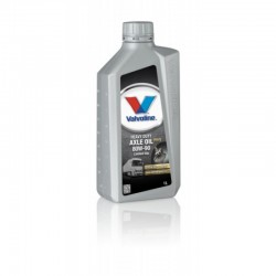 Valvoline HEAVY DUTY AXLE...