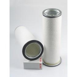 SA16082 Filtr Powietrza Hifi
