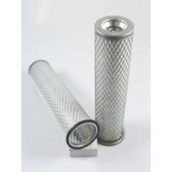 SA11801 Filtr Powietrza HIFI