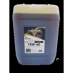AXENOL Superol CC 15W40 20L