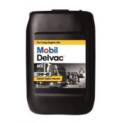 Mobil Delvac 15W40 MX 20L