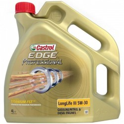CASTROL EDGE 5W30 LongLife...