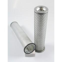 SA14604 Filtr Powietrza HIFI