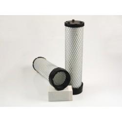 SA16080 Filtr Powietrza HIFI