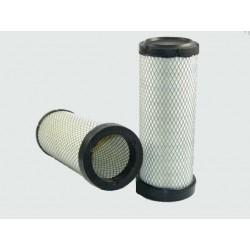 SA16124 Filtr Powietrza HIFI