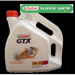 Castrol GTX 5w30 C4 4L 15901C
