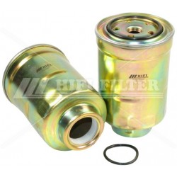 SN25008 Filtr Paliwa HIFI