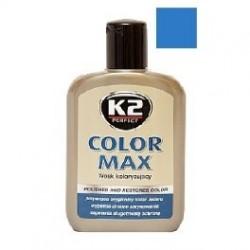 K2 COLOR MAX - DOSTĘPNE W 13 KOLORACH