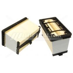 SA16784 Filtr Powietrza HIFI