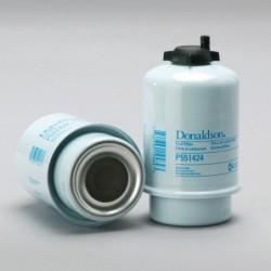 P551424 Filtr Paliwa Donaldson