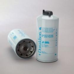 P551026 Filtr Paliwa Donaldson
