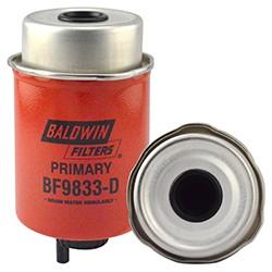 BF9833-D Filtr Paliwa BALDWIN