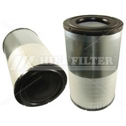 SA16120 Filtr Powietrza HIFI