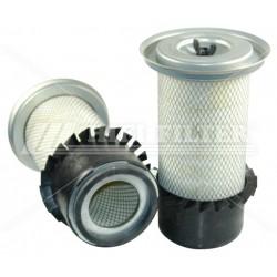 SA14698K Filtr Powietrza HIFI