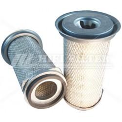 SA16529 Filtr Powietrza HIFI