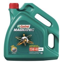 CASTROL MAGNATEC 15W40 4L...