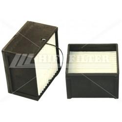 SN40004 Filtr Paliwa HIFI