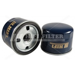 SO9001 Filtr Oleju HIFI