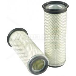 SA16637 Filtr Powietrza HIFI