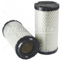 SA16090 Filtr Powietrza HIFI