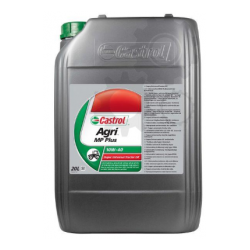 CASTROL AGRI MP PLUS 10W40 20L